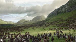 Die Gnade der Mutter Dothraki CA