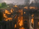 Daenerys Targaryen's war for Westeros