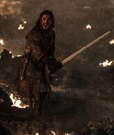 Jon Sword S8 Ep3