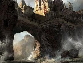 Rochedo Casterly