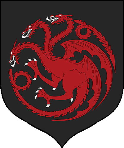 Image result for house targaryen symbol