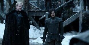 Lord Snow (odcinek)