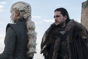 Jon and Dany TQJ