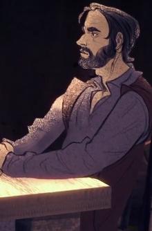 Orys Baratheon Profile