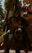 Robb dwarf