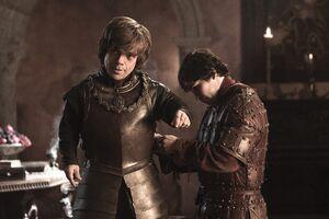 209 Tyrion Podrick