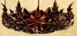 Garth's crown