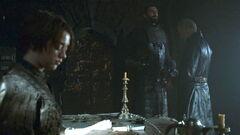 Tywin and Gregor