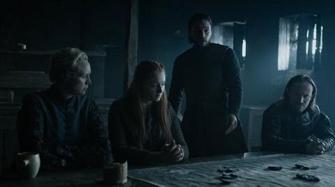Game of Thrones Season 6 Episode 6 Recap