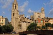 The Steps of Sant Feliu
