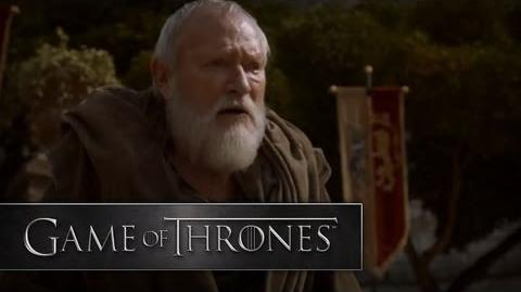 Game of Thrones Season 3 Blu-Ray- Deleted Scene