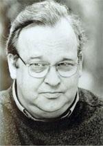 Nicholas Blane