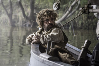 Tyrion Kill the Boy
