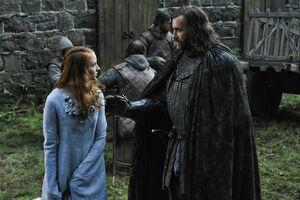 102 Sansa Sandor