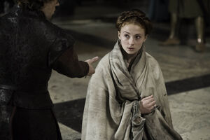 204 Tyrion Sansa