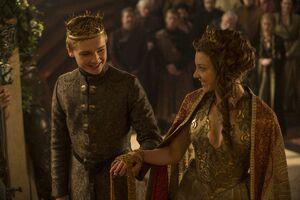 503 Tommen Margaery