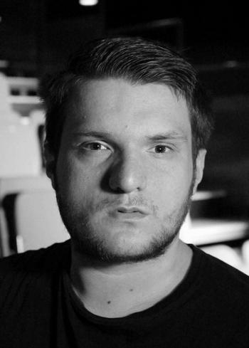 Adam Quigley-Nixon