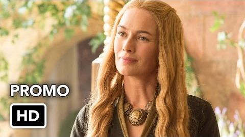 "Game of Thrones 5x03 Promo ""High Sparrow"" (HD)"