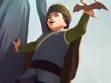 Ronnel Arryn (King)