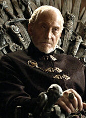 Tywin Lannister in The Laws of Gods and Men