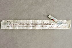 Письмо Джона Сноу 7x07