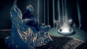 Jon Arryn Histories & Lore