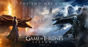Poster Season 8