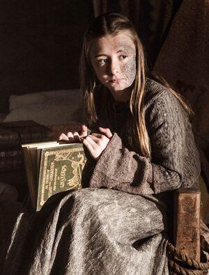 310 Sharin Baratheon