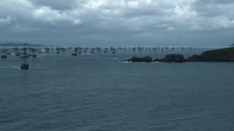 605 Iron Fleet