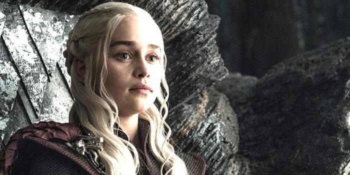 Daenerys Targaryen got season 8