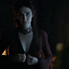 "Melisandre, ""<a href="