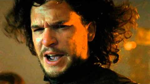 Game of Thrones Season 4 Inside the Episode 9 (HBO)
