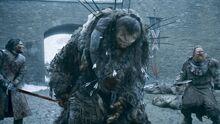 609 WunWun Jon Tormund