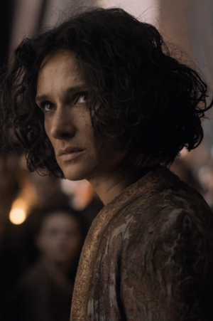 Ellaria Sand The End