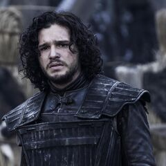 Jon in Season 4.