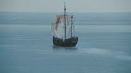 Корабль Бейлиша 3x06