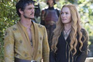 405 Oberyn und Cersei