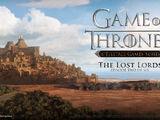 Die verlorenen Lords (Episode)