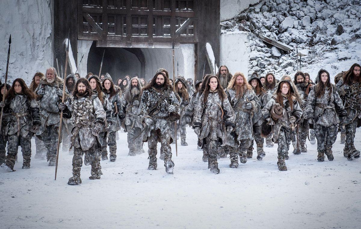 Free Folk | Game of Thrones Wiki | FANDOM powered by Wikia