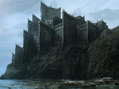 Драконий камень - портал