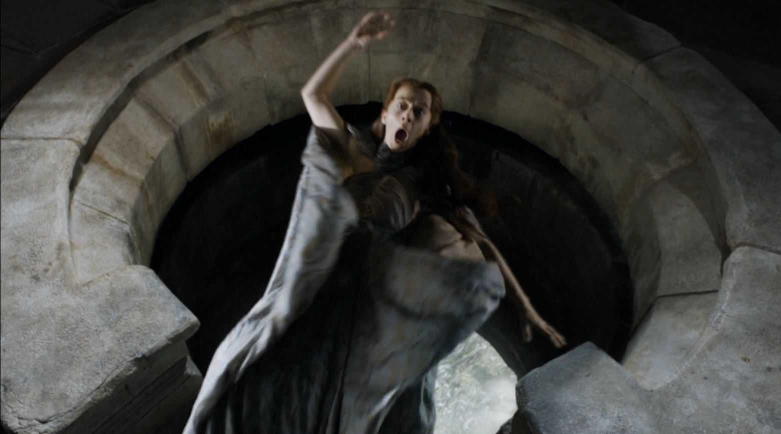 Game-Of-Thrones-S4Ep7-Mockingbird-Review-Kate-Dickie-as-Lysa-Arryn-thrown-out-of-the- moon-door.jpg & Image - Game-Of-Thrones-S4Ep7-Mockingbird-Review-Kate-Dickie-as-Lysa ...
