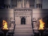 Templo Vermelho