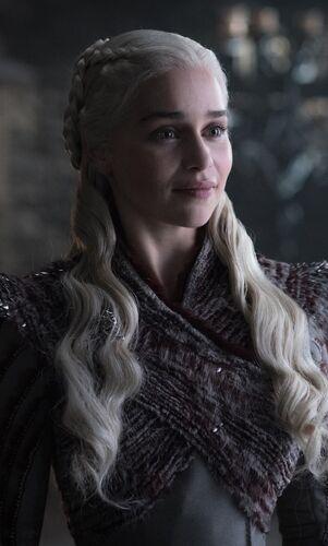 Daenerys I Targaryen
