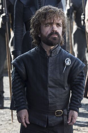 Tyrion Lannister (serial)