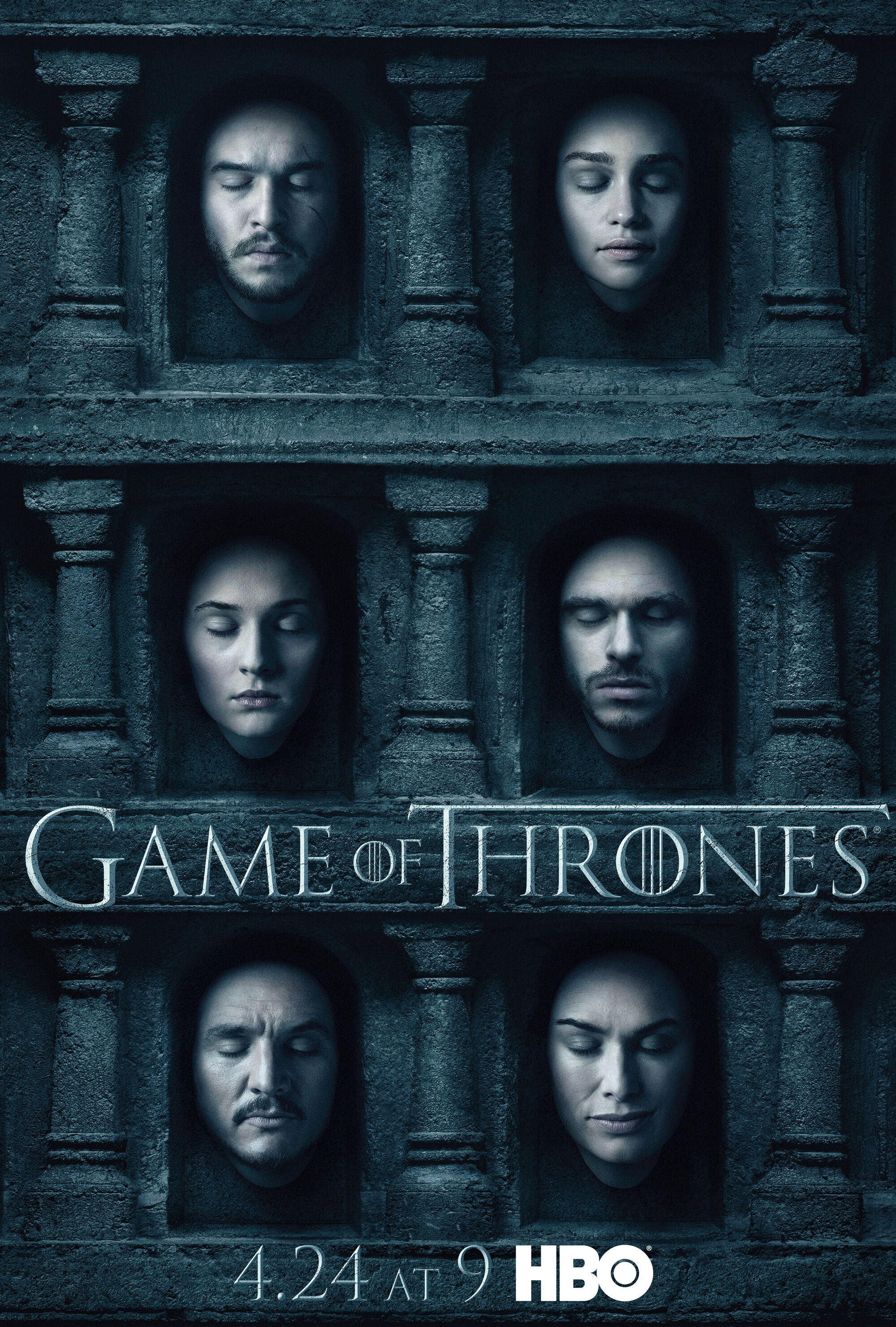 Staffel 6 Game Of Thrones Wiki Fandom Powered By Wikia