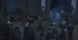 Fall of Winterfell