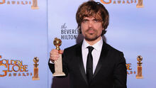 Peter Dinklage Golden Globe