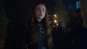 702 Sansa Stark