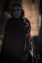 Red Woman S8 Ep3