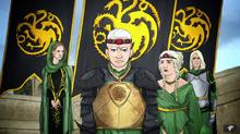 Коронация Эйгона II